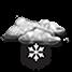 neve debole