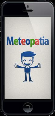 App Meteopatia