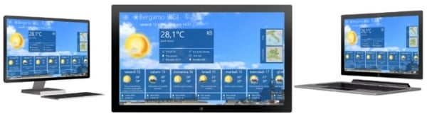 download miglior programma previsioni meteo